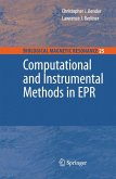 Computational and Instrumental Methods in EPR (eBook, PDF)