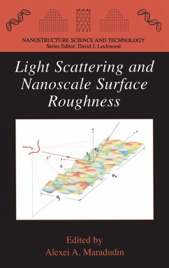 Light Scattering and Nanoscale Surface Roughness (eBook, PDF)
