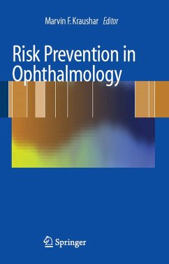 Risk Prevention in Ophthalmology (eBook, PDF)