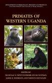Primates of Western Uganda (eBook, PDF)