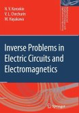 Inverse Problems in Electric Circuits and Electromagnetics (eBook, PDF)