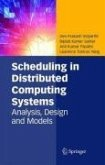 Scheduling in Distributed Computing Systems (eBook, PDF)