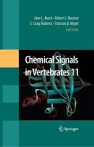 Chemical Signals in Vertebrates 11 (eBook, PDF)