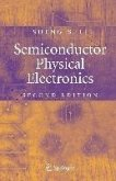 Semiconductor Physical Electronics (eBook, PDF)