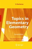 Topics in Elementary Geometry (eBook, PDF)