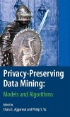Privacy-Preserving Data Mining (eBook, PDF)