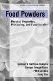 Food Powders (eBook, PDF)