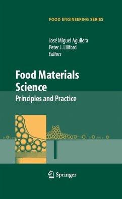 Food Materials Science (eBook, PDF)