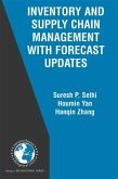 Inventory and Supply Chain Management with Forecast Updates (eBook, PDF)