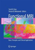 Functional MRI (eBook, PDF)