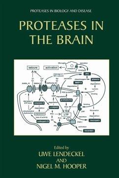 Proteases in the Brain (eBook, PDF)