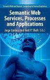 Semantic Web Services, Processes and Applications (eBook, PDF)