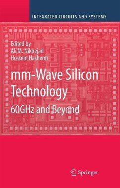 mm-Wave Silicon Technology (eBook, PDF)