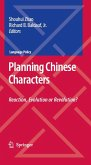 Planning Chinese Characters (eBook, PDF)