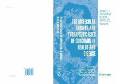 The Molecular Targets and Therapeutic Uses of Curcumin in Health and Disease (eBook, PDF)
