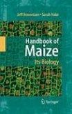 Handbook of Maize: Its Biology (eBook, PDF)