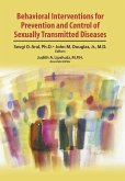 Behavioral Interventions for Prevention and Control of Sexually Transmitted Diseases (eBook, PDF)