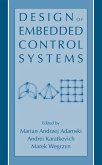 Design of Embedded Control Systems (eBook, PDF)