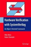 Hardware Verification with SystemVerilog (eBook, PDF)