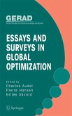 Essays and Surveys in Global Optimization (eBook, PDF)
