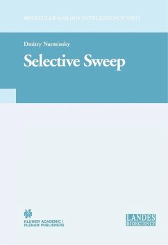 Selective Sweep (eBook, PDF)