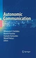 Autonomic Communication (eBook, PDF)