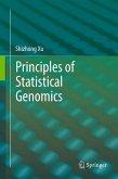 Principles of Statistical Genomics (eBook, PDF)
