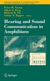 Hearing and Sound Communication in Amphibians (eBook, PDF)