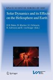 Solar Dynamics and Its Effects on the Heliosphere and Earth (eBook, PDF)