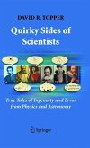 Quirky Sides of Scientists (eBook, PDF)