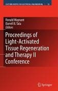 Proceedings of Light-Activated Tissue Regeneration and Therapy Conference (eBook, PDF)