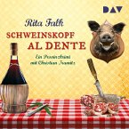 Schweinskopf al dente / Franz Eberhofer Bd.3 (MP3-Download)