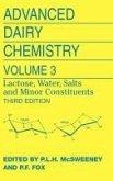 Advanced Dairy Chemistry (eBook, PDF)