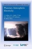 Planetary Atmospheric Electricity (eBook, PDF)