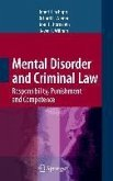 Mental Disorder and Criminal Law (eBook, PDF)