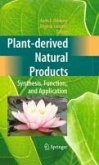 Plant-derived Natural Products (eBook, PDF)