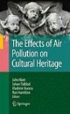 The Effects of Air Pollution on Cultural Heritage (eBook, PDF)