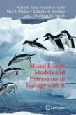 Mixed Effects Models and Extensions in Ecology with R (eBook, PDF)