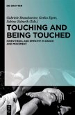 Touching and Being Touched
