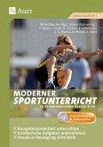 Moderner Sportunterricht in Stundenbildern 8-10