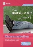 Klassenarbeiten Deutsch 6