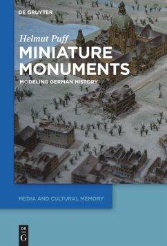 Miniature Monuments - Puff, Helmut