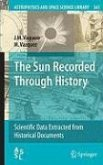 The Sun Recorded Through History (eBook, PDF)