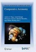 Comparative Aeronomy (eBook, PDF)