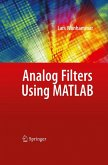 Analog Filters using MATLAB (eBook, PDF)