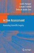 Active Assessment: Assessing Scientific Inquiry (eBook, PDF) - Hanauer, David I.; Hatfull, Graham F.; Jacobs-Sera, Debbie