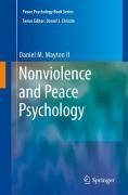 Nonviolence and Peace Psychology (eBook, PDF) - Mayton, Daniel