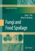 Fungi and Food Spoilage (eBook, PDF)