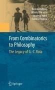 From Combinatorics to Philosophy (eBook, PDF)
