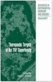 Therapeutic Targets of the TNF Superfamily (eBook, PDF)